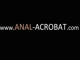 oriental sweetheart anal licking and intercourse