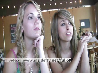 sara and rilee _ hot lesbian chicks acting wicked
