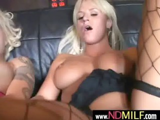 hot lesbian dilettante milfs licking every other